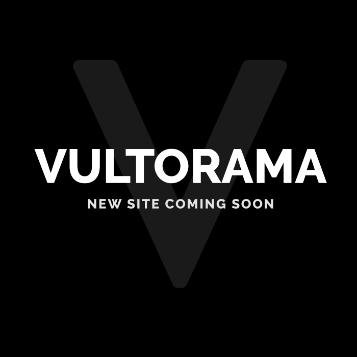 Vultorama - New site coming soon